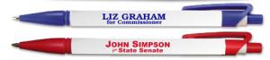 Capitol Promotions Custom Political Pens & Pencils